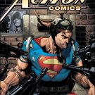 ACTION COMICS #2 NM (2011) THE NEW 52!