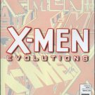X-Men Evolutions #1 (2011) NM