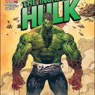 Incredible Hulk #1 NM (2011)