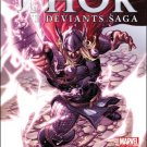 Thor: The Deviants Saga #1 (of 5) NM (2011)