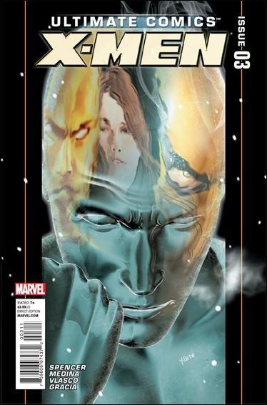 Ultimate X-Men #3 NM (2011)