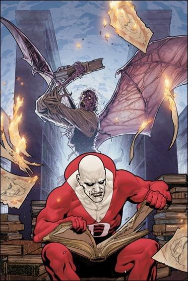 DC Universe Presents: Deadman #3 NM (2011) The New 52!