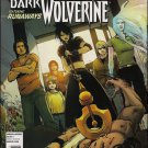 Daken Dark Wolverine #17 NM (2011)