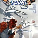 Fantastic Four #600 NM (2011)Gabriele Dell'Otto Cover