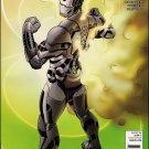 Iron Man 2.0 #10 NM (2011)