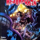 Resurrection Man #4 NM (2011) The New 52!