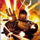 Iron Man 2.0 #11 NM (2011)
