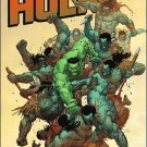 Incredible Hulk (Vol 3) #6 NM (2012)