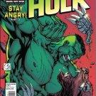 Incredible Hulk (Vol 3) #10 NM (2012)