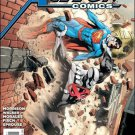 Action Comics #16 VF/NM (2013)