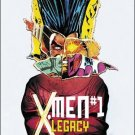 X-Men Legacy (Vol 2) #1, 2, 3, 4, 5 (2013) VF/NM *Trade Set*