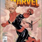 Captain Marvel [2012] #5 NM
