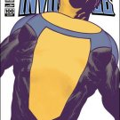 Invincible #100 NM (2013)F Charlie Adlard  cover
