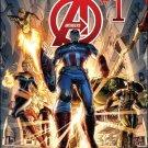 Avengers (2013) #1 NM