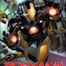 Iron Man [2013] #1 NM  MARVEL NOW