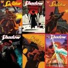 Shadow (Vol 6) #4, 5, 6, 7, 8, 9, 10, 11 (2012) & Special #1 (2013) Special Sale Lot/Set