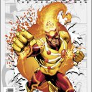 The Fury of Firestorm: The Nuclear Men #0 [2012] NM *The New 52!*