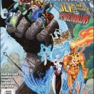 The Fury of Firestorm: The Nuclear Men #9 [2012] NM *The New 52!*