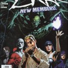 Justice League Dark #9 [2012] VF/NM *The New 52!*