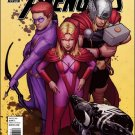 Dark Avengers #178 [2012] VF/NM
