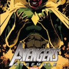 Avengers Assemble Annual 2012 #1 [2012] NM