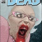 Walking Dead #100 Frank Quitely Variant Cover [2012] VF/NM Image Comics
