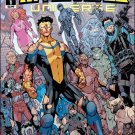 Invincible Universe #1 [2013] VF/NM