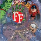 FF (Vol 2) #2 [2013] *Marvel Now*