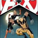 A+X #6 [2013] VF/NM
