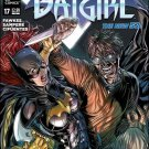 Batgirl (Vol 4) #17 (2013) VF/NM *Death of the Family*