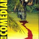 Before Watchmen: Comedian #2 [2012]