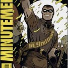 Before Watchmen: Minutemen #1 Combo Pack [2012]