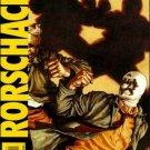 Before Watchmen: Rorschach #4 [2012]