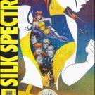 Before Watchmen: Silk Spectre #1 [2012]