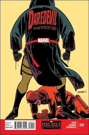 Daredevil (Vol 4) #25 (2013) VF/NM