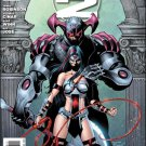 Earth 2 #8 [2013] VF/NM *The New 52!*