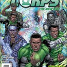 Green Lantern Corps #18 [2013] VF/NM  *The New 52!*