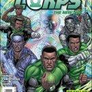 Green Lantern Corps #18 [2013] VF/NM  *The New 52!*