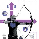 Hawkeye #2 [2013] VF/NM 1st print