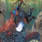 Batman Beyond Unlimited #9 [2012] VF/NM