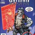 Batman Beyond Unlimited #12 [2012] VF/NM