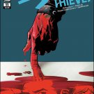 Thief of Thieves #11[2012]  VF/NM *IMAGE*