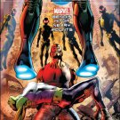 Age of Ultron #3 [2013] VF/NM