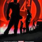 New Avengers (Vol 3) #1 [2013] VF/NM *Marvel Now*