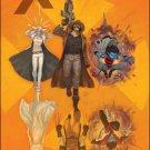 X-treme X-Men #1 [2012] VF/NM