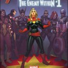 Avengers: The Enemy Within #1 [2013] VF/NM *Marvel Now*