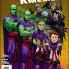 Justice League of America (Vol 3) #3 Mad Magazine Variant [2013] VF/NM *The New 52*