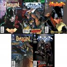 Batgirl (Vol 4) #16 17 18 19 20 [2013] VF/NM *The New 52 Trade Set*
