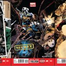 Secret Avengers (Vol 2) #1, 2, 3 [2013] *Marvel Now Mini-Set*