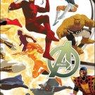 Avengers (2013) #12 NM Variant